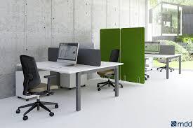 bureaux open space bureaux open space blanc orange