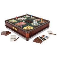 the 3d clue game hammacher schlemmer