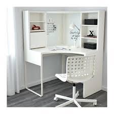 Hemnes Corner Desk Ikea Corner Table Home Desks Corner Desk Left White T Leg Media