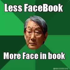 Facebook Meme Maker - facebook meme maker 28 images when you see quot i m running a