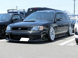 subaru legacy wagon custom subaru legacy touring wagon gt b bh5 yoshitaka kato flickr