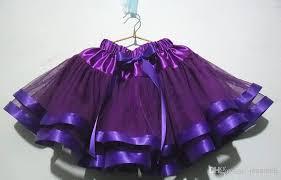 ribbon trim 2018 lovely baby voile lace ribbon trim bowknot tutu dress