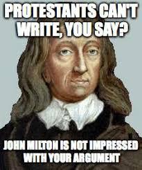 Milton Meme - milton while we re paused