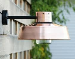 Copper Outdoor Lighting Copper Garden Lights U2013 Exhort Me