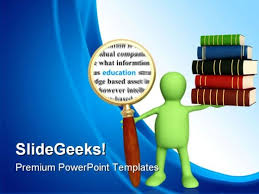 bookstore powerpoint templates slides and graphics