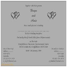 Indian Wedding Card Wording Wedding Invitation Elegant Indian Wedding Invitation Wording For