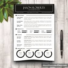 buy resume templates black and white resume template with photo cover letter jason