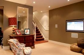 basement nice basement living room designs nice on regarding 15