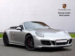 porsche 911 pistonheads used 2017 porsche 911 gts pdk for sale in pistonheads