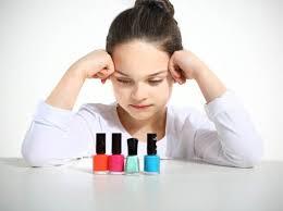 water based nail polish by pure poppet 9 kids nail polish