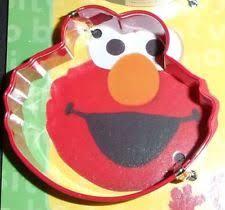 elmo cookie cutter ebay