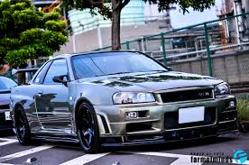 nissan skyline price in pakistan nürburgring godzilla farmofminds