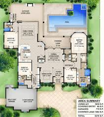 Luxurious House Plans Best 25 Mediterranean Homes Plans Ideas On Pinterest