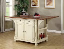 kitchen island with wine storage kitchen storage island 28 images buttermilk cherry wood