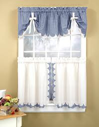 White Cafe Curtains White Cafe Curtains Sheer With Rings Linen Waldenecovillage Info