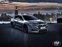 peugeot 508 2014 peugeot 508 2015 by speedyjayw on deviantart