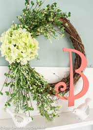 how to make wreaths how to make a wreath hydrangea hydrangea wreaths and