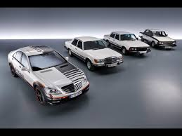 history of the mercedes 2009 mercedes experimental safety vehicle history