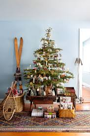 interior design top christmas tree decorating themes pictures