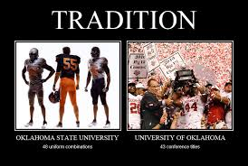 Oklahoma State Memes - bedlam 2011 edition cfb saturday open thread crimson and cream