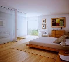 Bedroom Floor Design Bedroom With Wood Floor White Bedroom Wood Floors And Interior