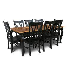 small curvacious french table