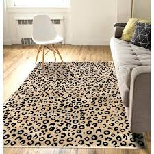 Area Rugs Uk Leopard Print Rug Zebra Leopard Print Runner Rug Uk
