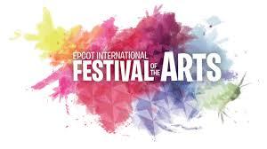 2017 epcot festival of the arts disney tourist blog