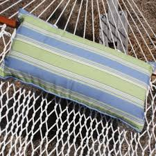 ultimate relaxation with a hammock pillow dfohome