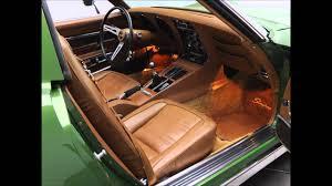 1968 corvette interior the history of the c3 corvette 1968 1982