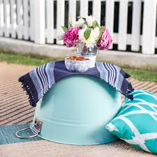 Emily Henderson by Emily Henderson U0027s Planning Tips Throwing A Backyard Party On A