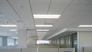 Cool Office Lighting Ceiling Bright Office Ceiling Contractors Unbelievable Office