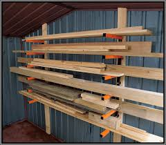 Garage Golf Bag Organizer - golf organizer rack wood home design ideas