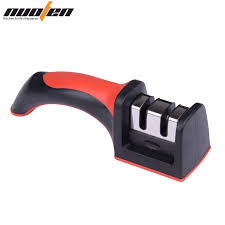 nuoten brand knife sharpener 2 stages sharpening knives all sized