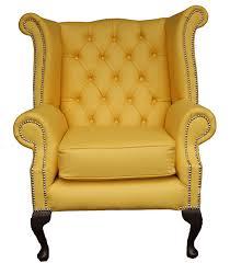 Yellow Leather Sofa Softening A Leather Sofa Designersofas4u Blog