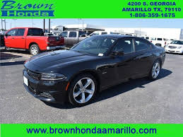 dodge charger rear wheel drive pre owned 2017 dodge charger r t rwd sedan in amarillo j4456