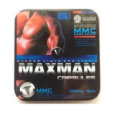 maxman v capsules are all natural herbal male potent penis