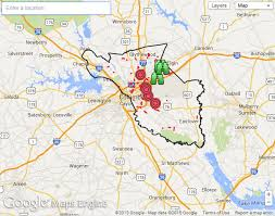 county map of sc rc geo richland county gis