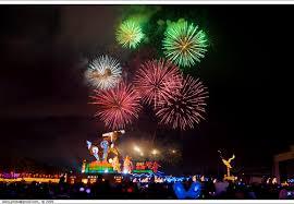 fireworks lantern fireworks at taiwan lantern festival 2009 台灣燈節閉幕煙火 http