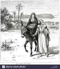 flight egypt st mathew ii 14 desert palms donkey ride god jesus