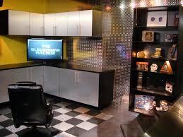 garage office 10 great garage conversions hgtv
