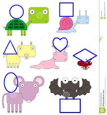 animal shapes stock photography image 34761842