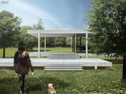 suggestion farnsworth house francesco carraro