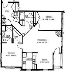 Garage Plans With Apartment One Level by Garage Plans With Living Space Shop Quarters Cost Apartment