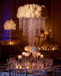 Wedding Decor Resale Crystals For Wedding Tables 5908