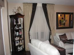kitchen and living room curtains u0026 drapery toronto in north york