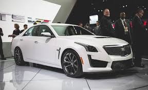 cadillac cts vs and used car reviews car and prices car and driver