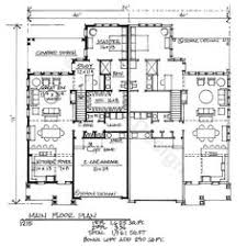 Multi Family Home Floor Plans Traditional Multi Family Plan 94477 Duplex Plans Traditional