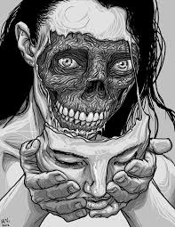 best 25 dark art drawings ideas on pinterest dark drawings