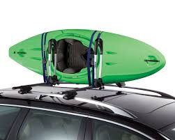 2005 Toyota Corolla Roof Rack by Toyota Tacoma Leer Topper Truck Rack For Kayaks With Thule 60